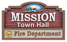 Mission Township – Crow Wing County MN